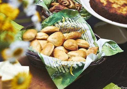 Kā pagatavot Jāņu tradicionālos ēdienus?