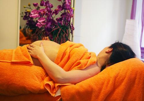 Kā ārstēt saaukstēšanos grūtniecības laikā?