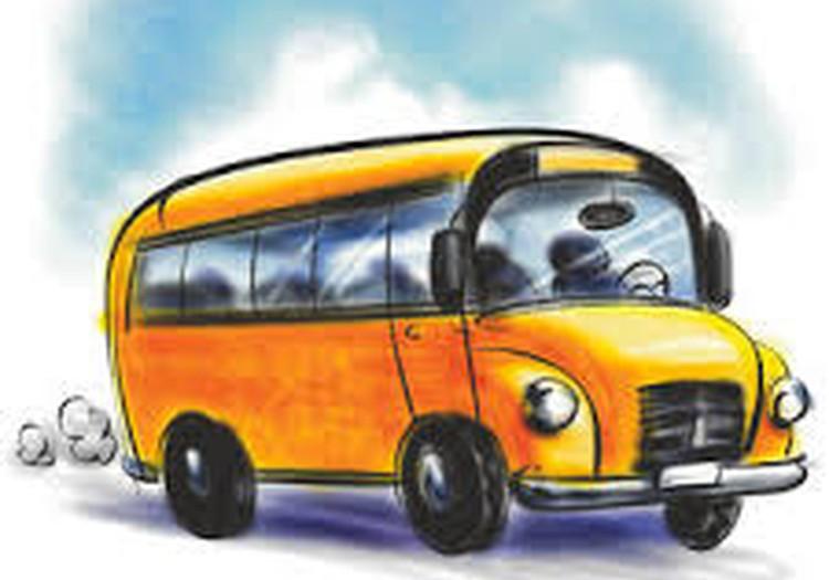 Vai skolēnu autobuss pieejams visiem skolēniem