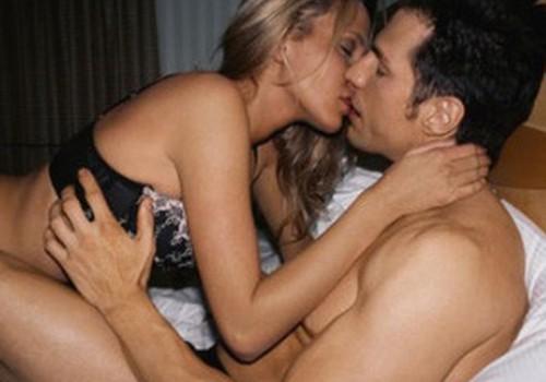 Dāmas, izmantojot lubrikantus, sekss ir daudz labāks!