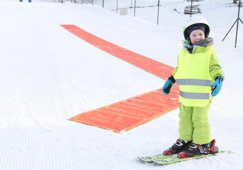 PERSONĪGĀ pieredze: Kā sagatavot bērnu slēpošanas nodarbībām