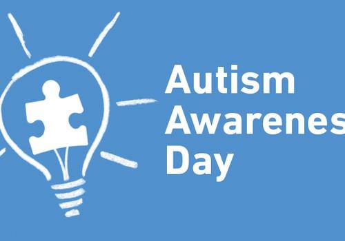 2. aprīlis – Pasaules autisma diena