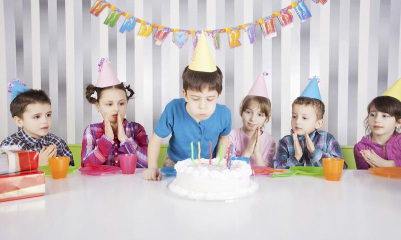 Kā svinēt divgadnieka dzimšanas dienu?