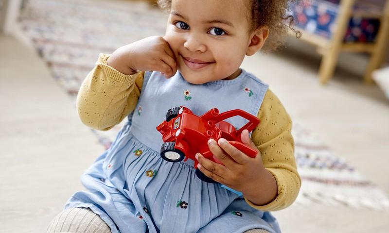 Kā stimulēt bērna radošo domāšanu?