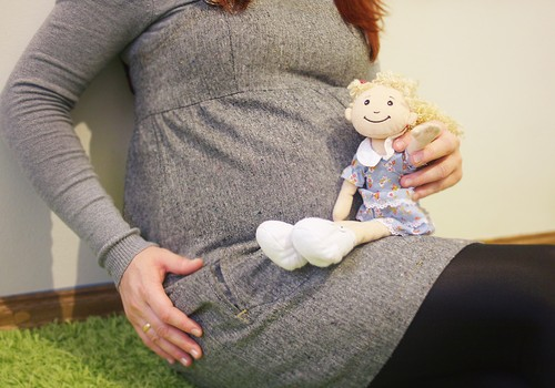 Amniocentēze – kas ir šī procedūra?