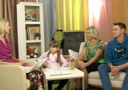 ONLINE TV par mazajiem skolēniem un viņu drošību