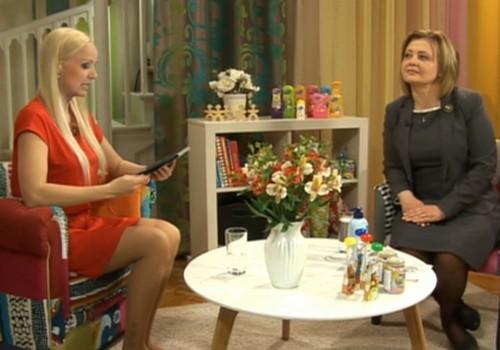 ONLINE TV: Aktualitātes bēbīšu lietās: nāc un noskaidro Māmiņu kluba vasaras festivālā