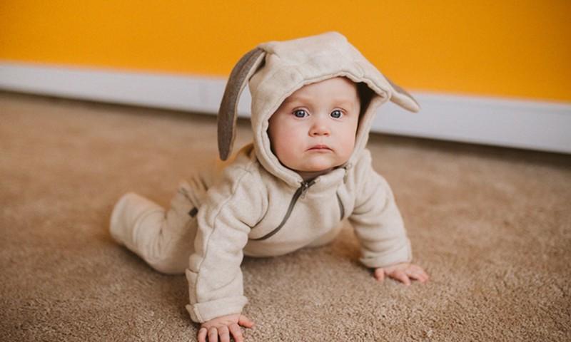 Iesoļo vasarā koši ar Latvijā ražotiem bērnu apģērbiem!