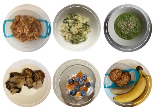 1gadnieka ēdienkarte