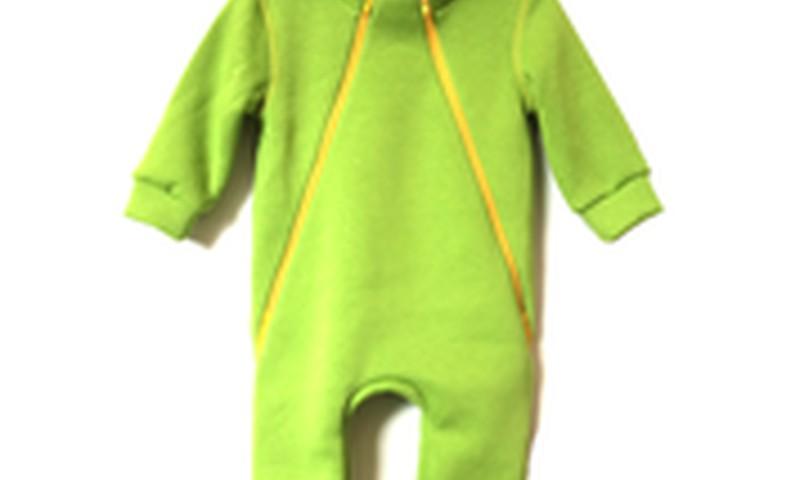 Pavisam piezemēti par bērnu drēbīšu pirkšanu