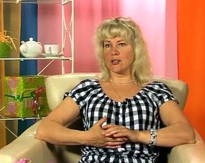 Margarita Puķīte