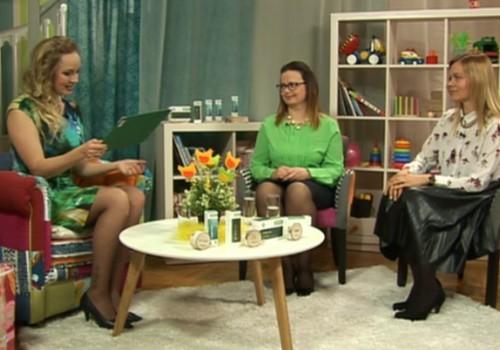 Viss par kāju pēdu veselību ONLINE TV VIDEOieraksts