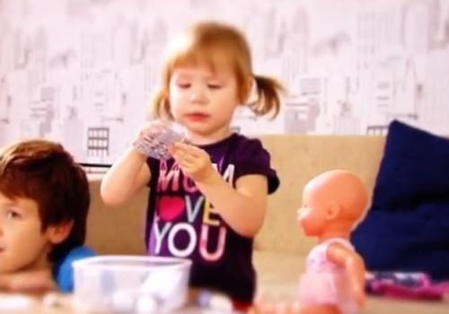 VIDEO: Saindēšanās – drauds bērna veselībai un dzīvībai mājās