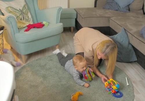 Priekšlaikus dzimis mazulis. Kā veidot emocionālo saiti?