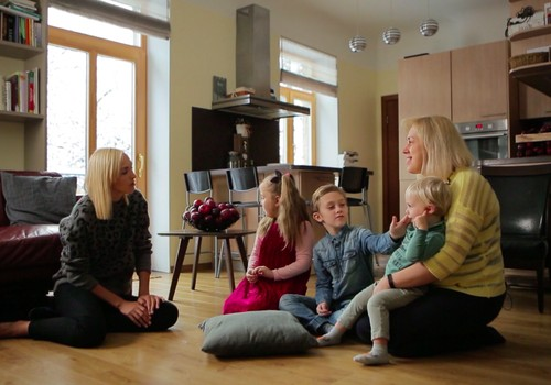 Bērnu imunitāte nostiprinās 4-6 gadu vecumā