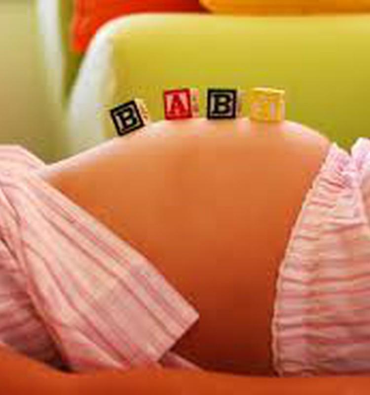 Dīvainā grūtniecība - meklēju padomu!