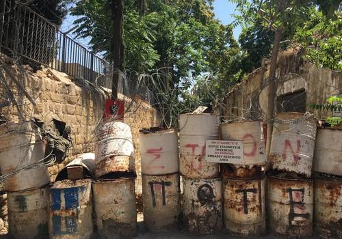 Ceļojums uz Kipru ar bērniem: Nikosija