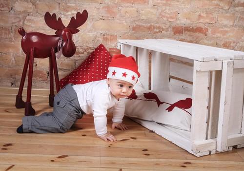 Gaidot Ziemassvētkus: Svētku stress. Kā no tā pasargāt bērnu?