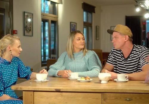 22.03. STV: Brokastu ēdienkarte, piena bankas veidošana, D vitamīna nozīme