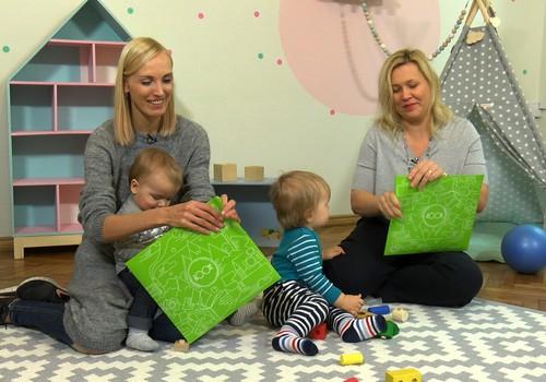 VIDEOieteikumi lieliskai ģimenes dāvanai: personalizēta grāmata