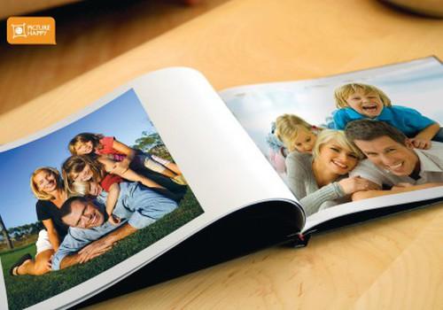 Bijām pirmie fotogrāmatu izgatavotāji
