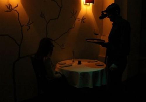 Vakars bez bērniem jeb kā mums gāja Vakariņās tumsā!