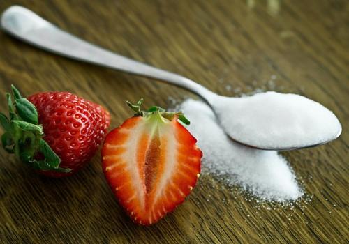 Iesaka uztura speciāliste: kā samazināt cukura patēriņu ikdienā