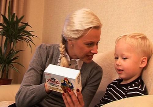 VIDEO: kā kustīgam bērnudārzniekam nodrošināt nepieciešamos vitamīnus?