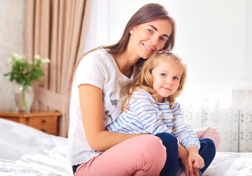 Cik bieži un kāpēc vecākiem būtu jāatvainojas bērniem