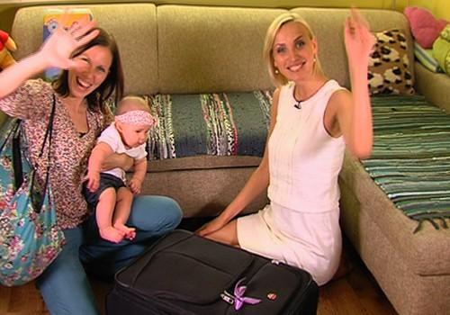 VIDEO: ko ņemt līdzi ceļojumā jeb praktiski ieteikumi ceļotājiem ar bērniem