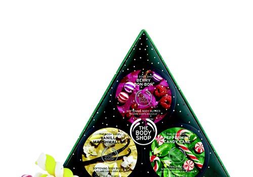 Šajos Ziemassvētkos ļaujies dabas valdzinājumam un sniedz pasaulei savu atbalstu, iepērkoties The Body Shop