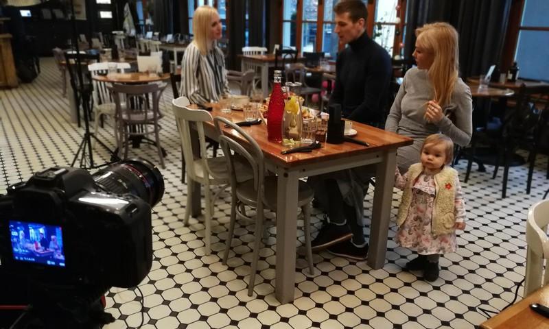 18.02.2018.STV Pirmā: priekšlaikus dzimuši mazuļi, vīriešu veselība, grūtnieču vingrošana, attiecības pēc bērna piedzimšanas