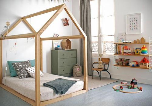 Montessori gultiņa