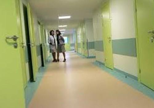 Bērnu klīniskās universitātes slimnīcā tiks ierobežota plānveida pacientu uzņemšana