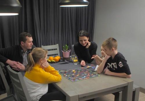 Kur slēpjas ģimenes laimes noslēpums?