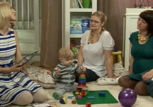 """""""Mums ir 3 un vairāk""""! ONLINE TV sarunā www.godagimene.lv blogeres Inga un Ilze"""