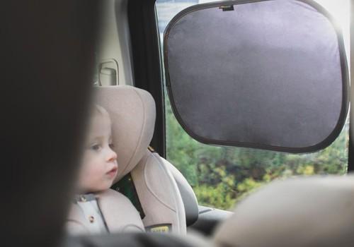 Paldies, ka piedalījies aptaujā par bērnu drošību automašīnā