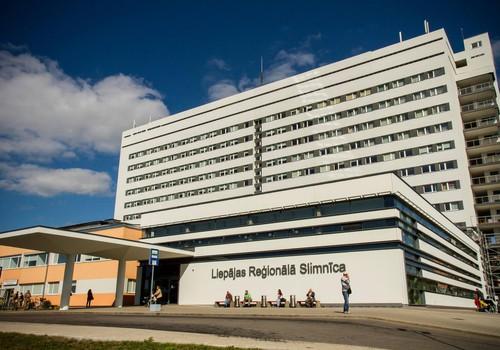 Atsauksmes par dzemdībām Liepājas reģionālajā slimnīcā