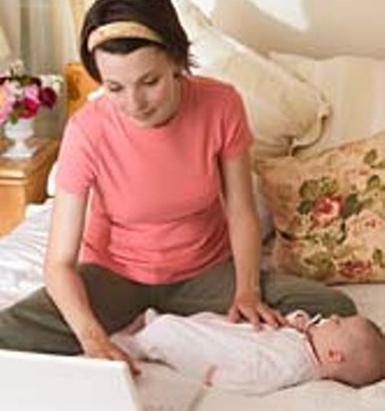 Purne: Jaunajiem vecākiem ir jādod iespēja strādāt!