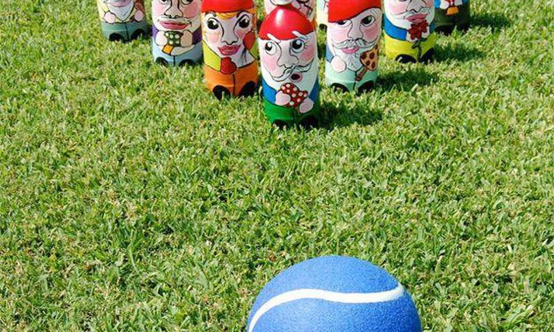 Aizraujošā vasara – daudzveidīgas aktivitātes bērniem