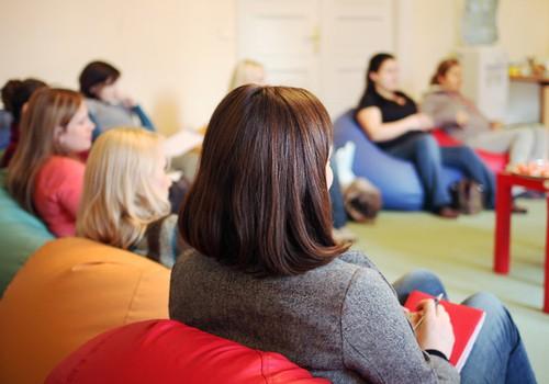 Pieredze: Apmeklēju dzemdību kursus Māmiņu Klubā viena, bet tik un tā mums bija ģimenes dzemdības