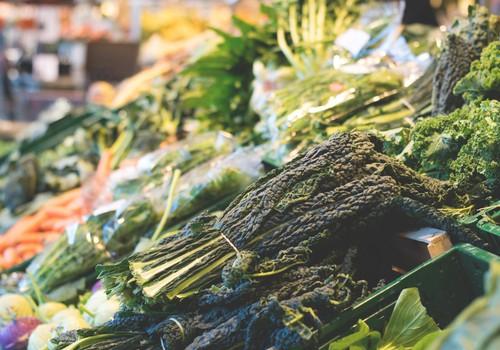 Sezonas aktualitāte: zaļie garšaugi ir ļoti vērtīgi veselībai