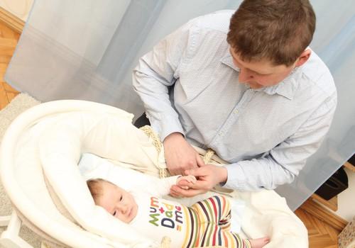 """""""Tētis ir mans lepnums, jo viņš ir pats labākais""""- ko DAŽĀDU vecumu bērni saka par tētiem"""
