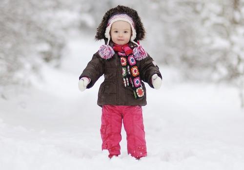 DIENAS SPĒLE: Kas jāzina, dodoties pastaigās ziemā