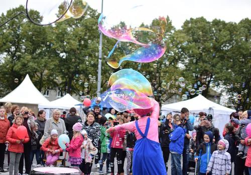 Pirmo reizi Latvijā notiek Bērnu rehabilitācijas dienas svinības