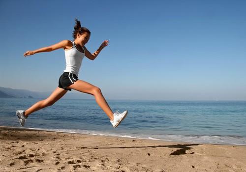 Vai sporta slodzes gadījumā jālieto vitamīni?