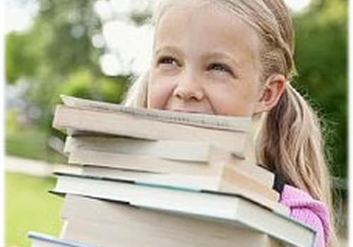 Vai Jūsu bērns ir gatavs skolai?