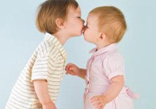 Bērna seksuālā audzināšana