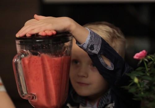 Ģimenes recepte. Spēcinošs kokteilis imunitātei