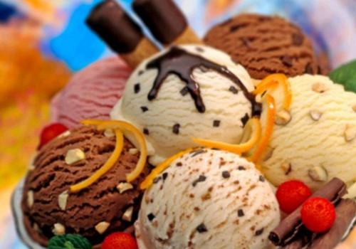 Gardēži atspēko piecus mītus par saldējumu